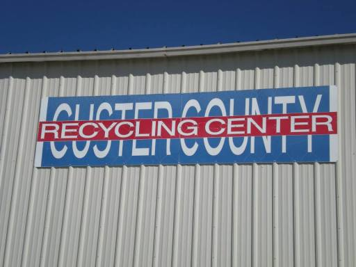 April 11: Custer County Recycling Meeting