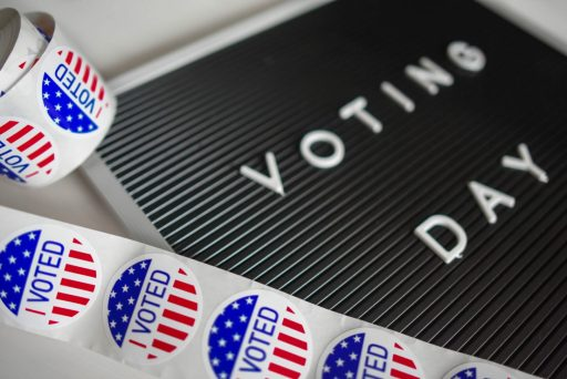 CAMPAIGN SIGN RECYCLING OFFERED THROUGH MAY 17, 2019