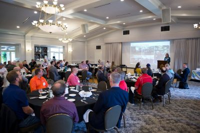 Annual Meeting 2019 Luncheon
