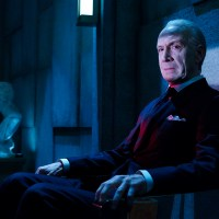 The Strain S01E07: For Services Rendered Review
