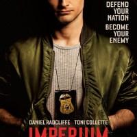 Imperium (2016) Review