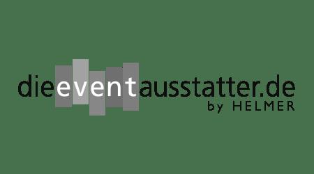 ></noscript>>Helmer GmbH - dieEventausstatter