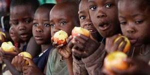 NOTREAL! - CSR-Projekt für Projekt Kaokoland in Namibia