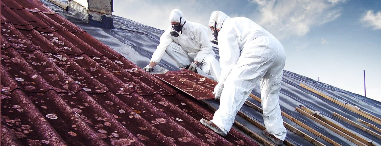 Smaltimento e Bonifica materiali contenenti amianto