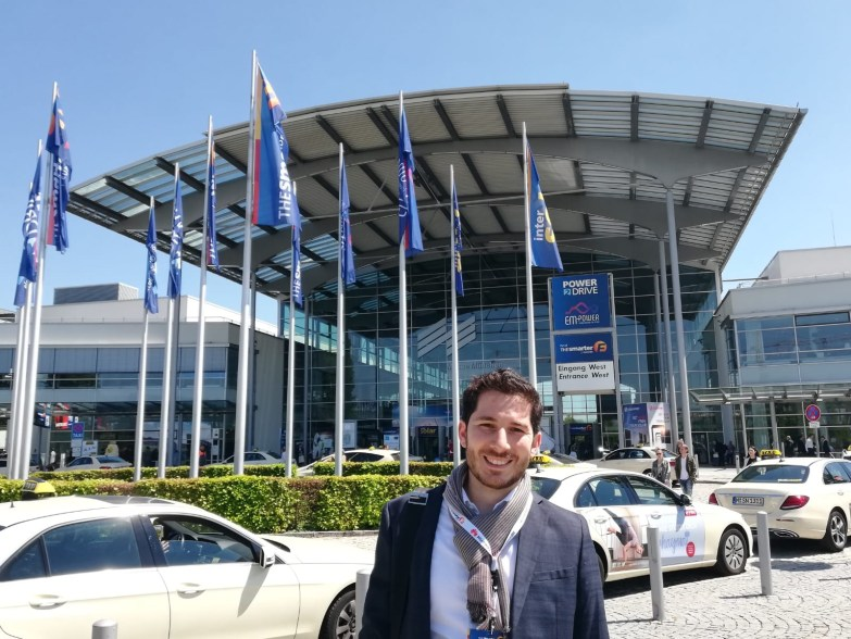 Intersolar 2019