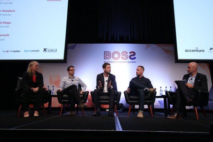 BOSS Panel 5