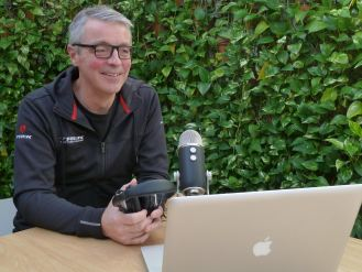 Ben Gathercole Podcast