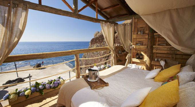 Galo Resort
