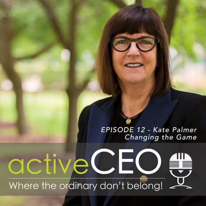 Kate Palmer (Sport Australia) – Changing the Game
