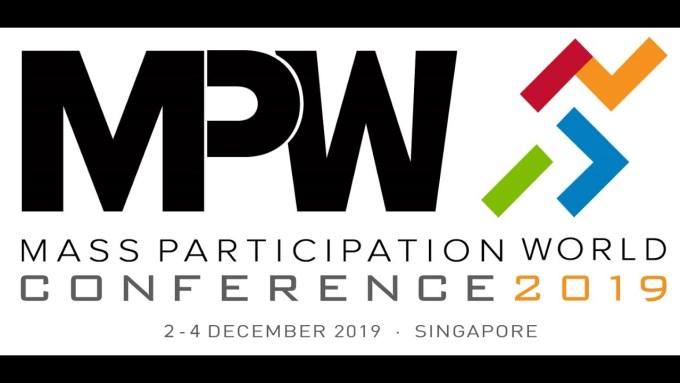 Mass Participation World Logo