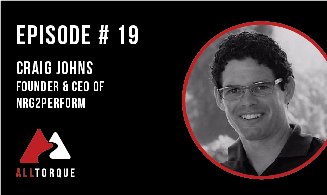 Craig Johns Body Torque Podcast Episode