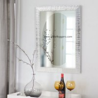 fog free mirror for shower