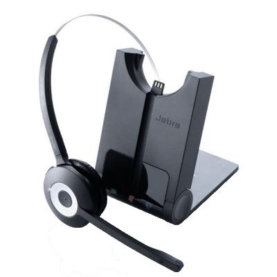 Jabra PRO900 Series Reset Instructions - NRG TeleResources