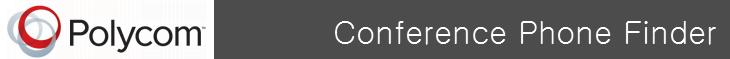 Polycom Phone Finder