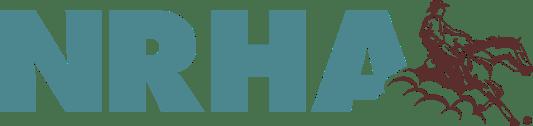 Image result for nrha logo