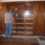 Woodwork Oak Plywood Bookcase Plans Pdf Plans