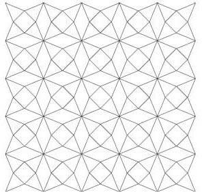 Mathematical Patchwork : nrich.maths.org
