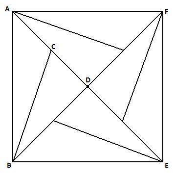 Symmetric Angles : nrich.maths.org