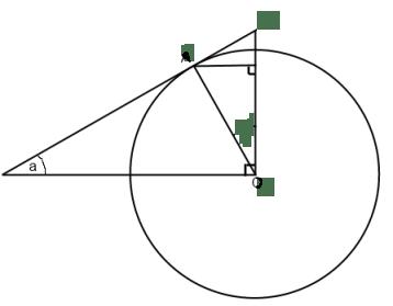 Geometric Trig : nrich.maths.org