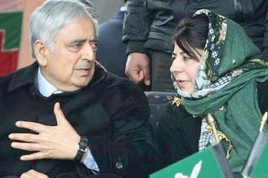 J&K gov formation: BJP, PDP seal deal, Mufti to be Jammu and Kashmir CM