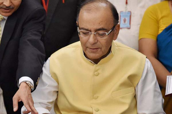 GST only a question of time, obstruction won't continue