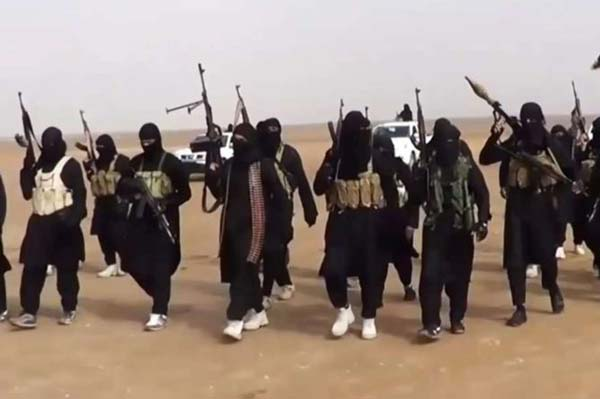 ISIS suspect arrested from Maharashtra's Thane district