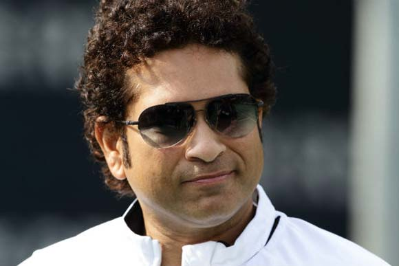 When Tendulkar threatened to hit Sehwag with the bat!