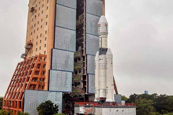 Total cost of launching the SAARC satellite is estimated to be about Rs 235 crore