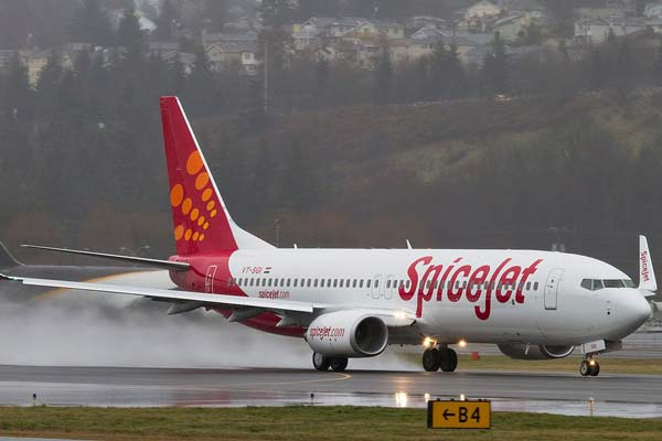 SpiceJet steps forward to the aid of drought-hit Maharashtra