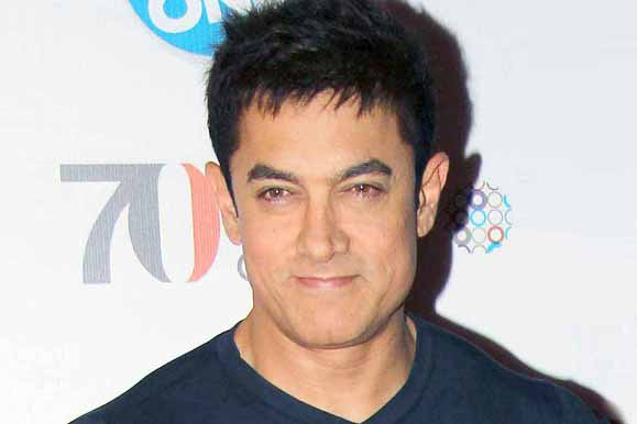 Aamir Khan on intolerance and leaving India