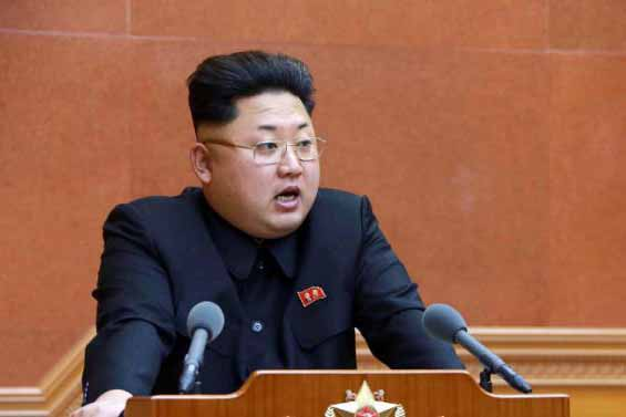N Korea says successfully tested inter-continental ballistic missile engine
