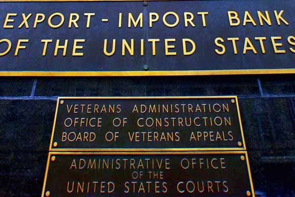Export-Import Bank Approves Financing for Export of 144 American-Made Bridges to Sub-Saharan Africa