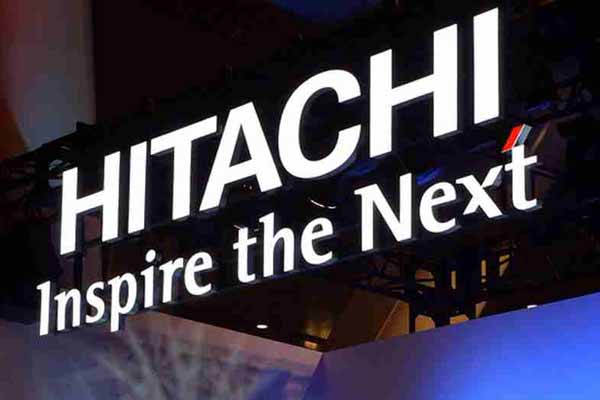 Hitachi Payment Services appoints Rustom Irani as Managing Director, Loney Antony elevated to Vice Chairman & Mentor