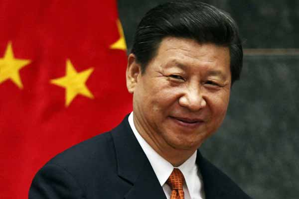 China's Xi push in military reform; sets up five new 'battle zones'