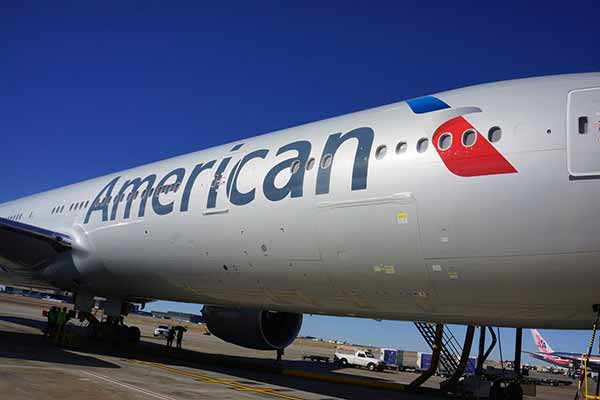 American Airlines secures joint operating certificate with US Airways