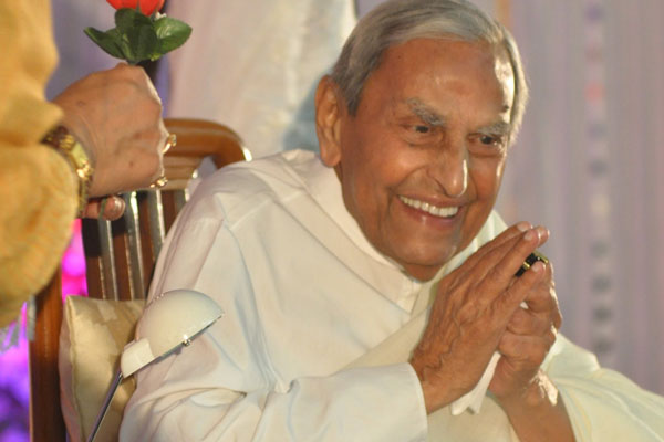 Good Friday Message by Rev. Dada J.P. Vaswani