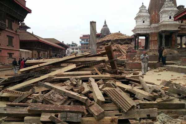 Nepal quake: UN revises appeal amount to USD 423 mn