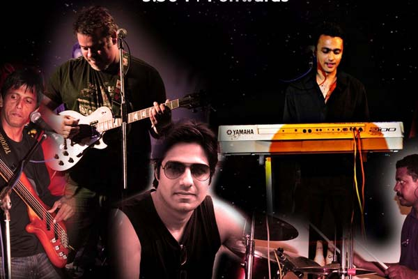All about TRIBUTE TO QUEEN at blueFROG, Pune