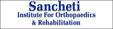 Free Chronic Pain Management Camp at Sancheti Hospital on Saturday 21 September