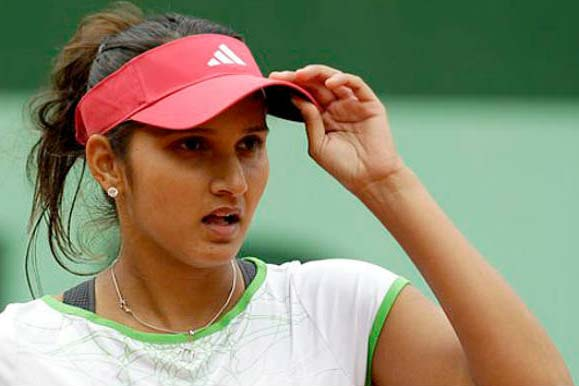 Sania: French Open will be toughest Grand Slam to win