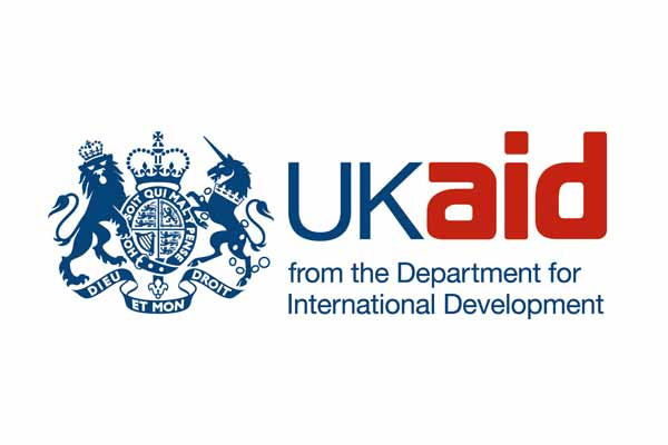 UK Aid Policy; Migrant crisis prompts overhaul