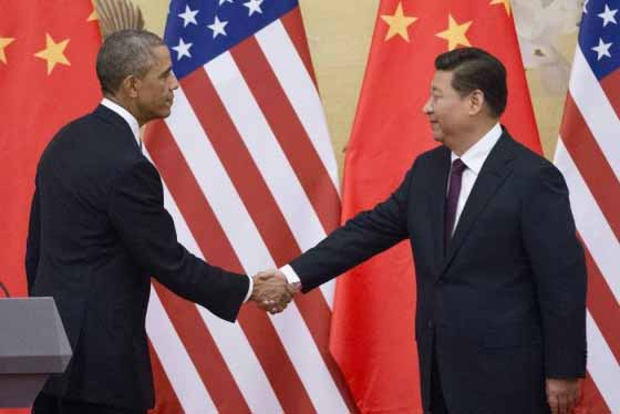 Obama to host Chinese president Xi Jinping's State visit