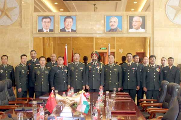 Ceremonial BPM on the occassion of International Labour Day