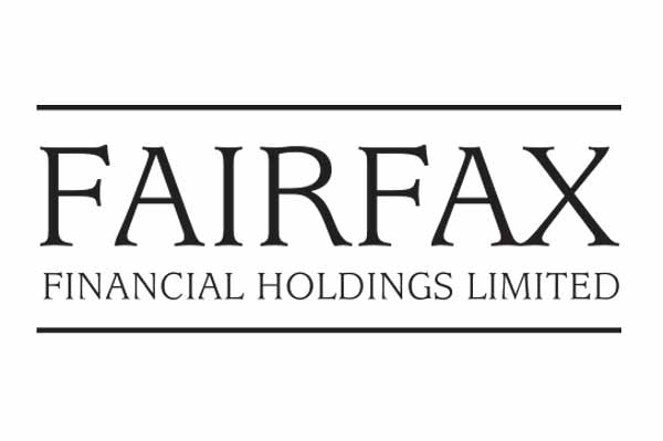 Fairfax announces reset dividend rate on its Series G preferred shares