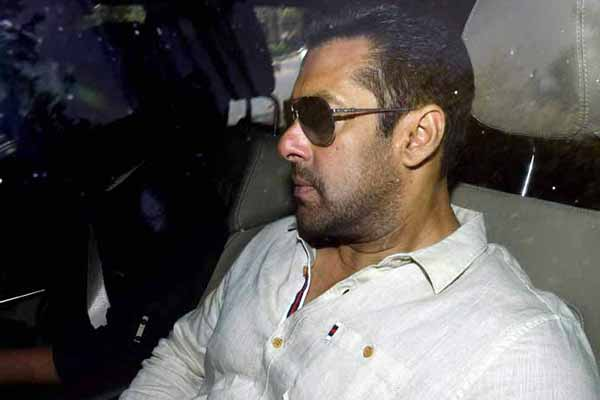 Prosecution fails to prove if Salman was drunk or driving
