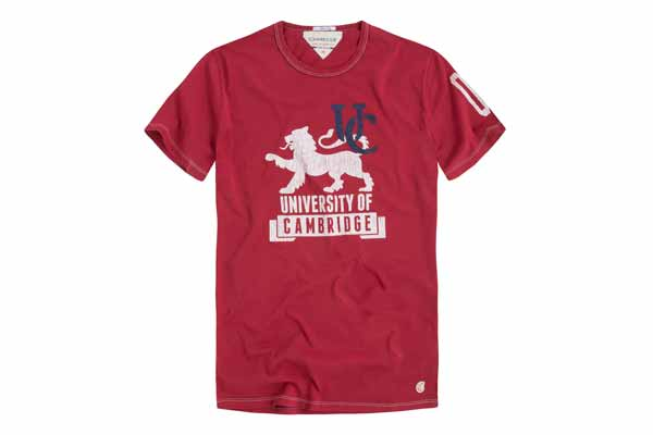 Pepe Jeans London ties up with the University of Cambridge