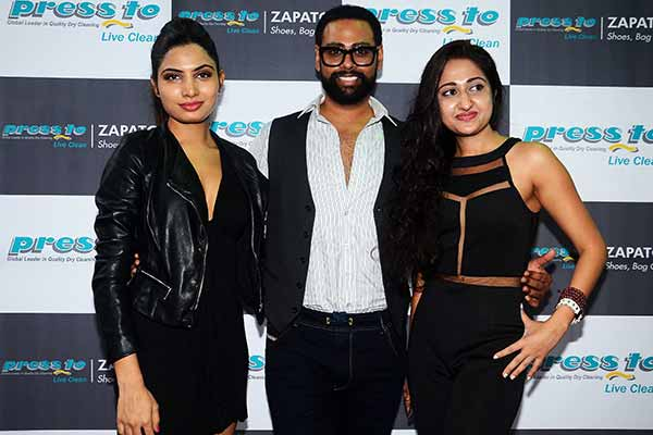 Pressto Zapato – Shoes & bags care store launches in Mumbai