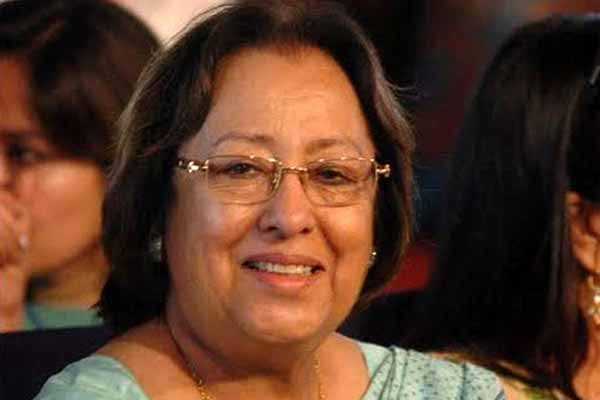 Central Government moving towards Inclusive Development: Najma Heptulla