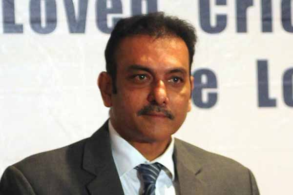 Ravi Shastri to join Indian team in Sri Lanka