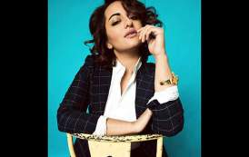 A Conversation With Sonakshi Sinha At The MYNTRA FASHION SUPERSTAR A Fashion Digital Reality Show